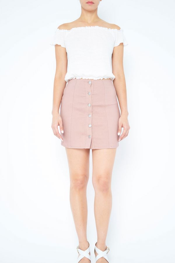KELLY MINI SKIRT