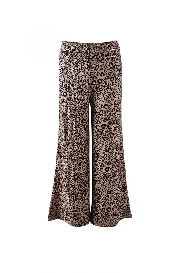 FIONA RING FLARE PANT