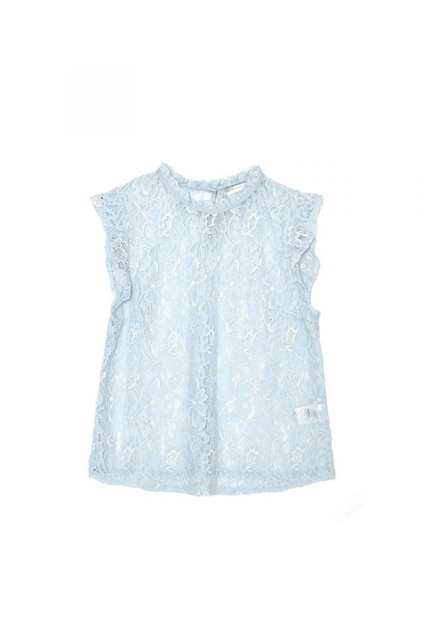 HALONA LACE TOP