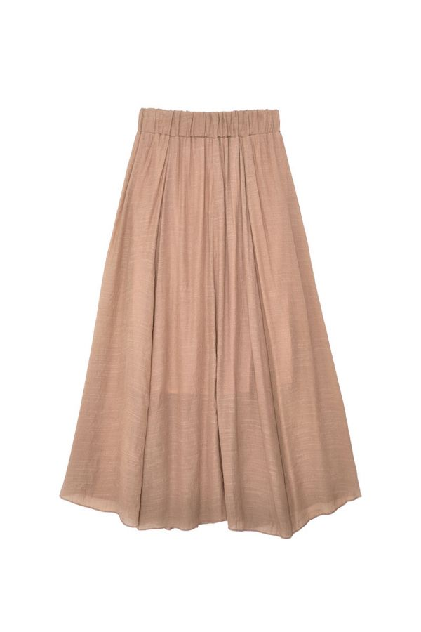 ASHLEY MIDI SKIRT