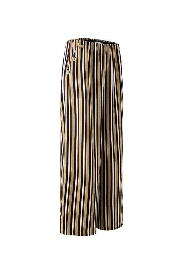 CLARITA WIDE LEG PANTS