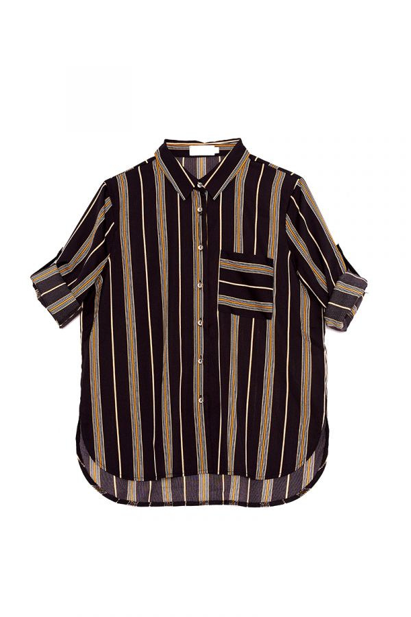 SAMMY SHORT SLEEVE SHIRT (320762)