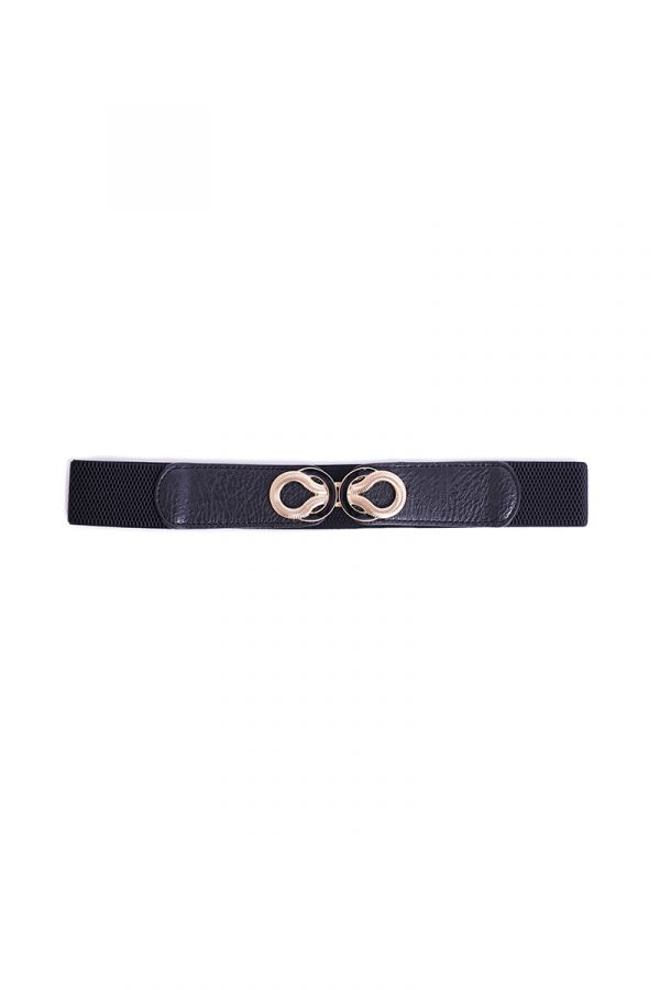 RING INTO ME HIGH WAISTED BELT