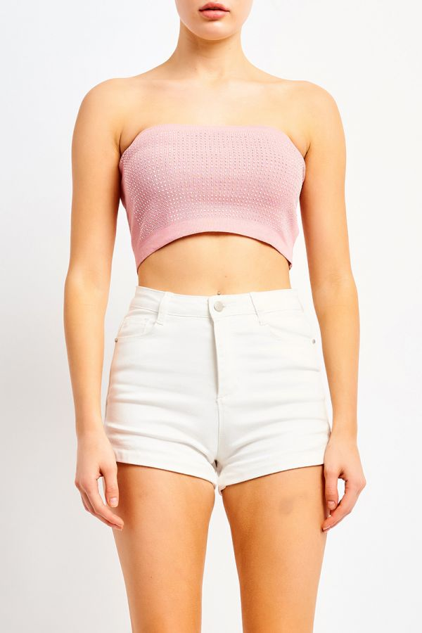 ADITA TUBE TOP