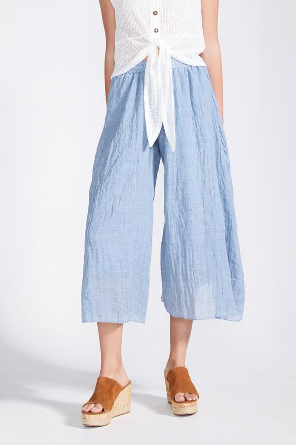 TATIENNE SUMMER PANTS