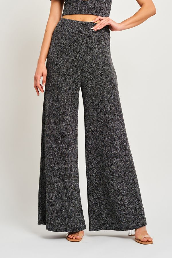 MENDOZA HIGH WAISTED PANTS