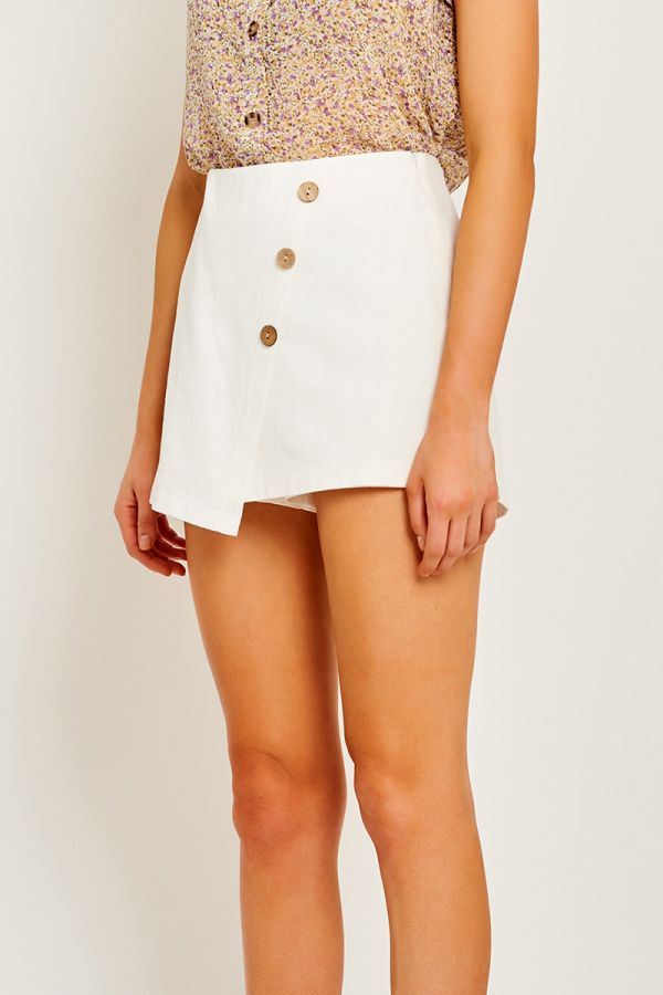 BETTY BOTTON UP SHORTS (323813)