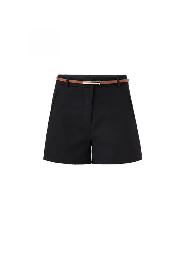 MATILDA SHORTS WITH BELT (323893)