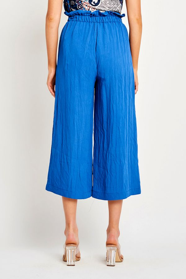 FENELL WIDE PANTS (323968)