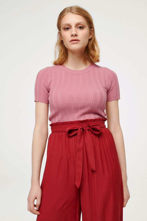 ETHEREA KNIT TOP (324786)
