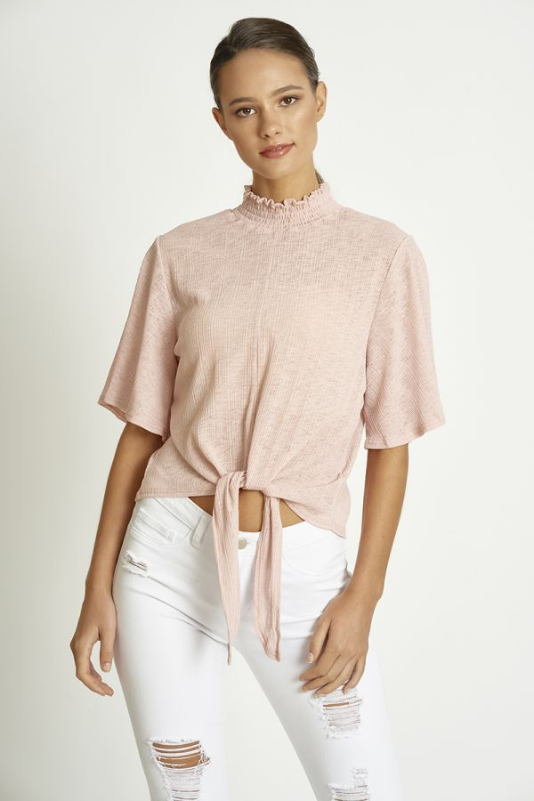 WING SLEEVE TOP (325297)