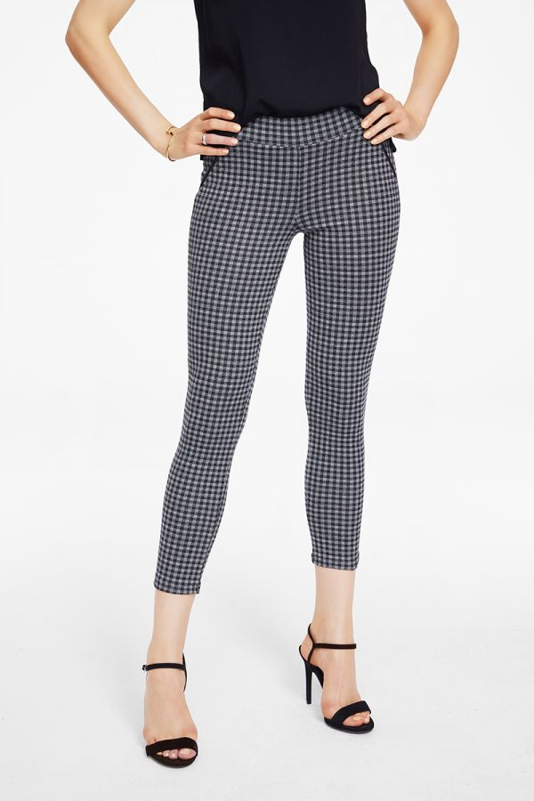 CHECK PATTERN PEGGINGS (325729)