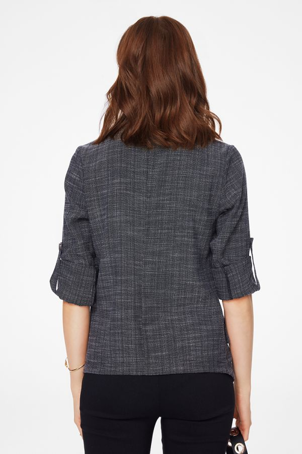 TAILORED JACKET (325753)