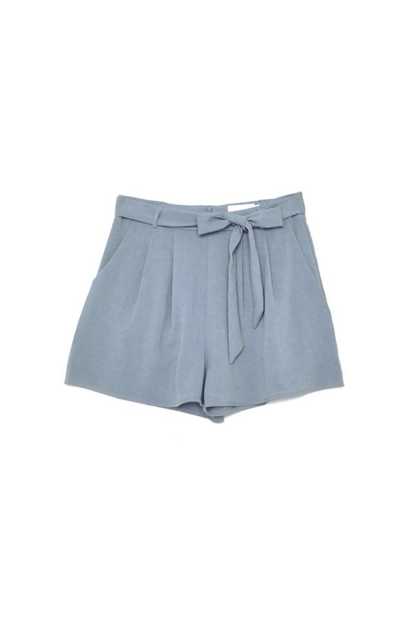 JACE TIE UP SHORTS