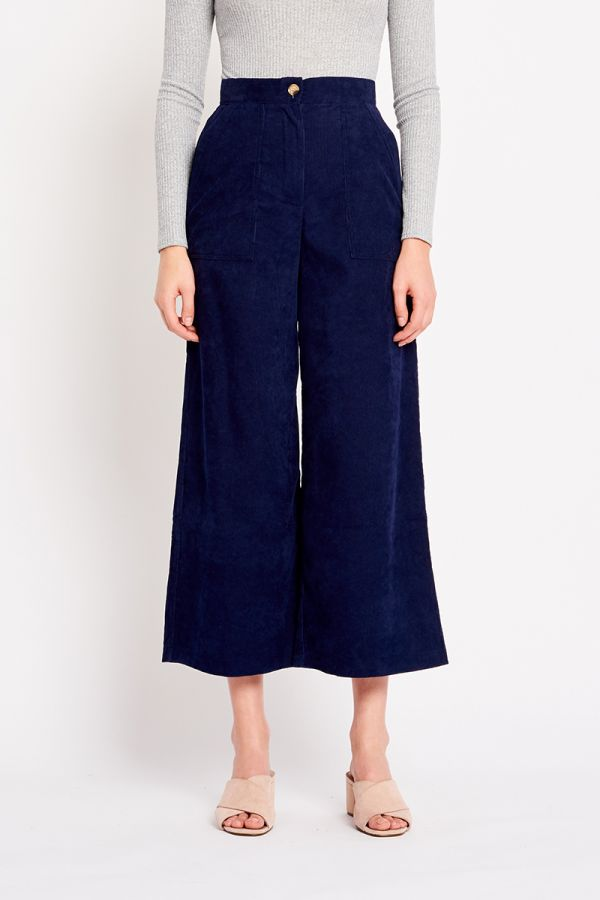 CHARLIE WIDE LEG PANTS