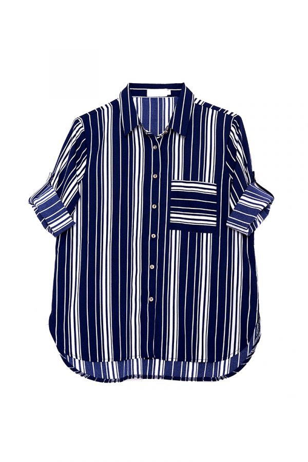 SAMMY SHORT SLEEVE SHIRT