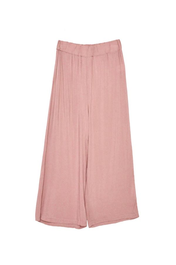 DEBORAH WIDE LEG PANTS