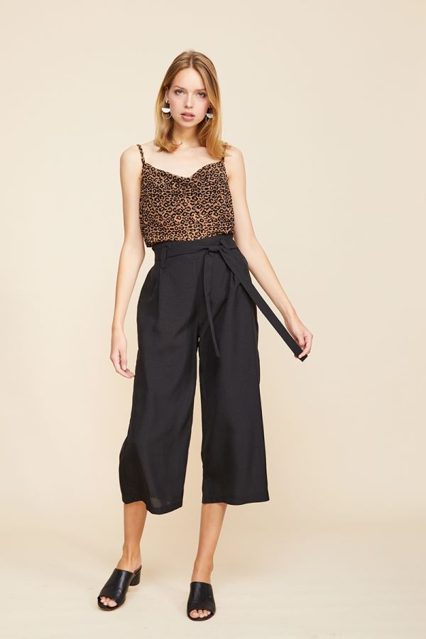 ATHEA WIDE LEG PANTS