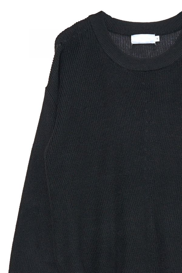 Knit-Top-Middle G