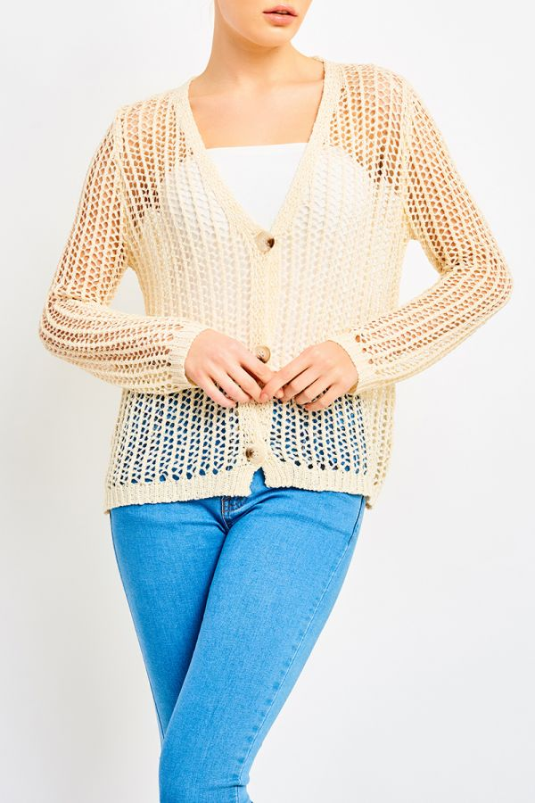 SAMMY KNIT CARDIGAN