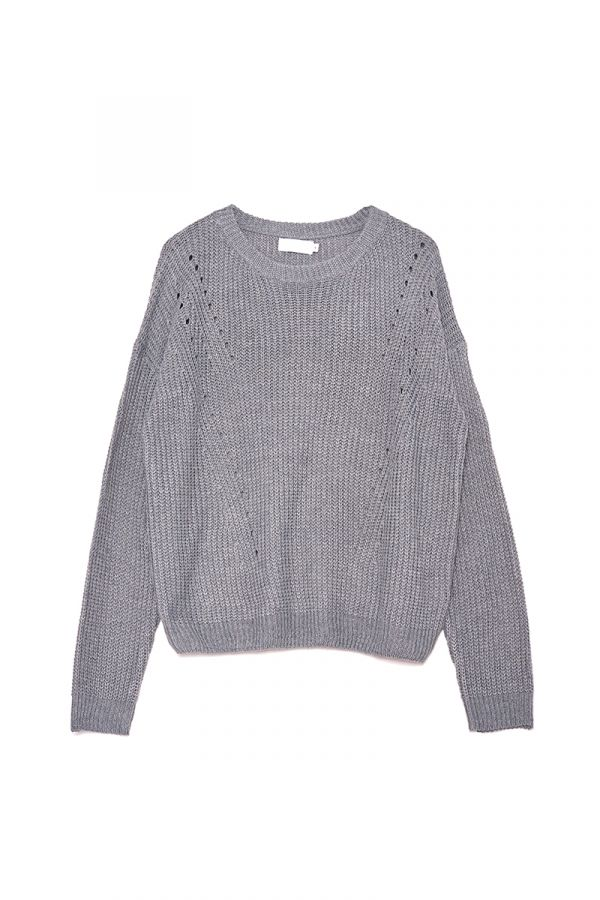 KENDAL LOOSE KNIT TOP