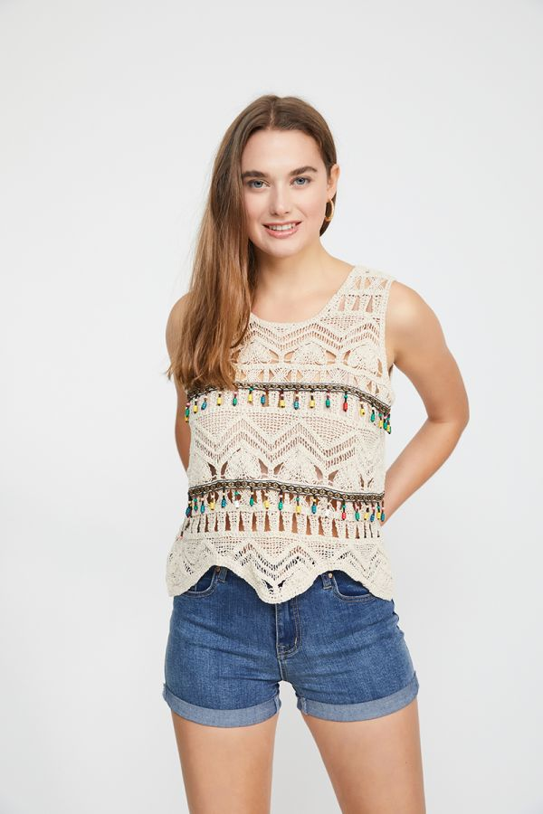 MIA KNITTED TOP