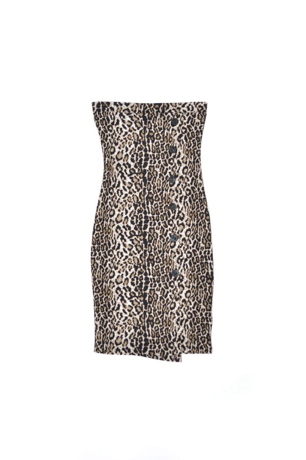 COURTNEY BODYCON DRESS