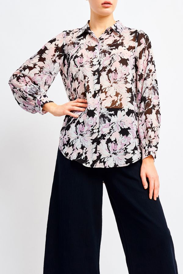 EMERI SHIRT BLOUSE